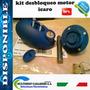 Kit Desbloqueo Bft Icaro Motor Para Porton Electrico