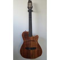Guitarra Godin Multiac Acs Sa Koa Edición Limitada!