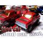 Mc Mad Car Blazer 4 X 4 Camioneta Chevrolet Majorette 1/64