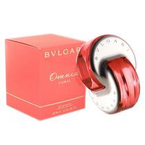 Perfume Bulgari Coral 65 Ml Envio Gratis