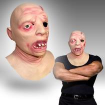 Mascara Latex Jason Vorhees Martes 13 Halloween Disfraz
