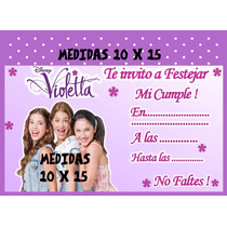 25 Tarjetas Personalizadas Cumpleaños Candy Bar Con Foto