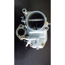 Carburador Fiat 147 Gasolina Solex H32dis