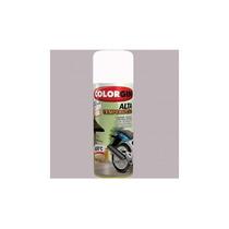 Tinta Spray Colorgin Alta Temperatura Branco 5724