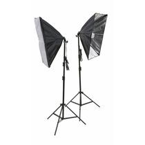 Kit De Iluminacion Para Fotografia