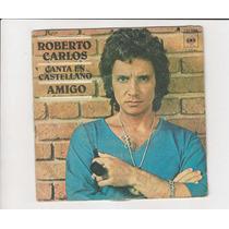 Roberto Carlos - Canta En Castellano - 1977 - Ep 30