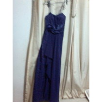 Vestido Festa, Formaturas Azul Royal,longo!