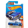 Auto Hot Wheels Pickup 67 Chevy C10 Camioneta Chevrolet Hot