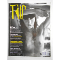 Revista Trip N 174 Barbara Nogueira Fevereiro 2009