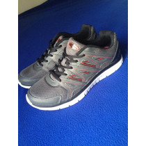 Zapatos Deportivos Advanced Talla40-91/2