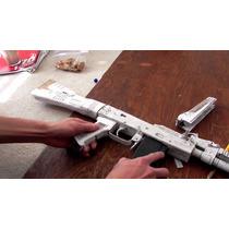 Armas De Papel Tamanho Real 1/1 30modelos Por 25 Reais