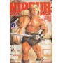 Revista Nippur Magnum Todo Color 104 - Enero 1996