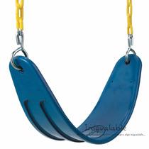 Columpio Para Niños Color Azul Duty