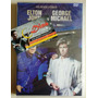 Dvd Elton John & George Michael And Friends - Novo Original