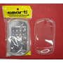 Capa Capinha Silicone Transparente Lg Optimus Me P350 P350f