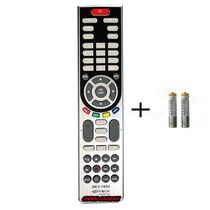 Controle Remoto Superbx S9000 Plus Hd Frete Gratis
