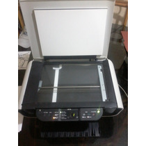 Impresora Multifuncional Scaner+copiadora Canon Mp140 Pixma