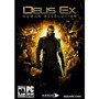 Video Juego Deus Ex: Human Revolution - Pc [standard, Pc]