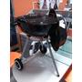 Parrillera Portátil Carbón Gourmet Grill 18 Pulgadas Sup