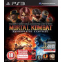 Mortal Kombat 9 Komplete | Ps3 | ¡ Entrego Y A ! | Oferta!