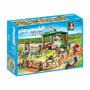 Playmobil 6635 Zoo De Mascotas Para Niños!-minijuegosnet!