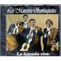 Los Manseros Santiagueños - La Leyenda Viva - Los Chiquibum