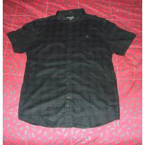 Camisa Tipo Militar Guess 100% Original