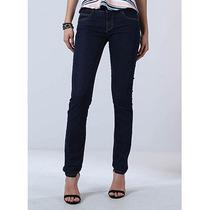 Calça Jeans Skinny Feminina Zoomp
