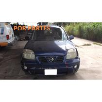 Deshueso Nissan Xtrail 06