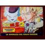 Trading Cards De Dragon Ball Z 2 Originales