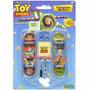 Patineta Para Dedos Toy Story Fingerboard Disney Pixar