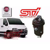 Suporte Do Filtro De Combustível P/ Fiat Ducato 2.3 Multijet