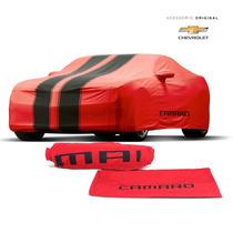 Capa Protetora Original Chevrolet Gm Camaro Ss 92215993 Luxo