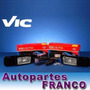Kit Faros Auxiliares Vw Polo 96 / 00