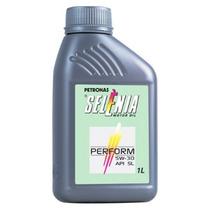 Óleo Motor Selenia Perform Sintético 5w30 Api Sl