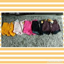 10 Shorts Jeans Feminino No Atacado R$ 275,00