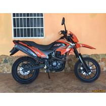 Bera Dt Br 200-rr/200 126 Cc - 250 Cc
