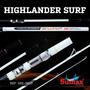 Caña Sumax Highlander 4.2 - 3 Punteras - 12 Cuotas