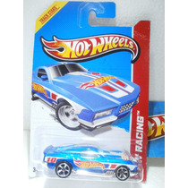 Hot Wheels Blvd. Bruiser 108/250 2013