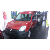 S - Renault Kangoo Confort Furgon Utilitario 1.6 16v