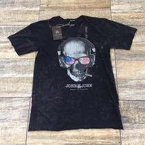 Camisetas John John 100% Originais - Pronta Entrega