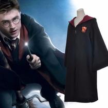 Manto Harry Potter/fantasia/cosplay/akatsuki/naruto/