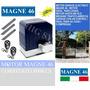 Motor Porton Corredizo Magne46 800kls Kit Completo