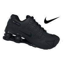 Promoção! Tênis Nike Shox Nz Importado Original Frete Gratis