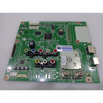 Placa Principal Tv Plasma Lg 50pb560b 50pb650b Original Nova