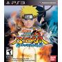 Juego Ps3 Naruto Shippuden Ultimate Ninja Storm Generations