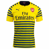 Playera Jersey Arsenal Afc Prematch 03 Puma 746934