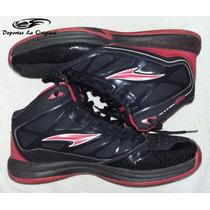 Zapatos Deportivos Rs21 Para Caballeros Basketball Talla 46