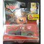 Auto Cars Mater Disney Pixar Retro Series Coleccion Original