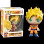 Funko Pop: Super Saiyan Goku Dragon Ball Z